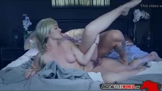 Babe fucking during fine highdefinition porn video